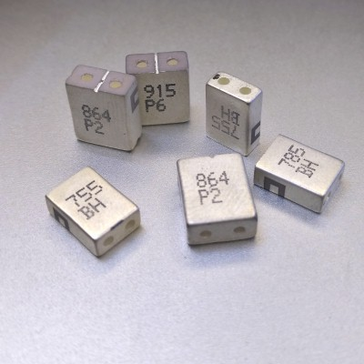 WINNSKY INT'l CO ,LTD-Dielectric Device Series-Dielectric